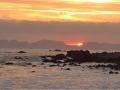 49 Punta Choros / Sonnenuntergang (1)