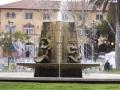 27 La Serena / Springbrunnen