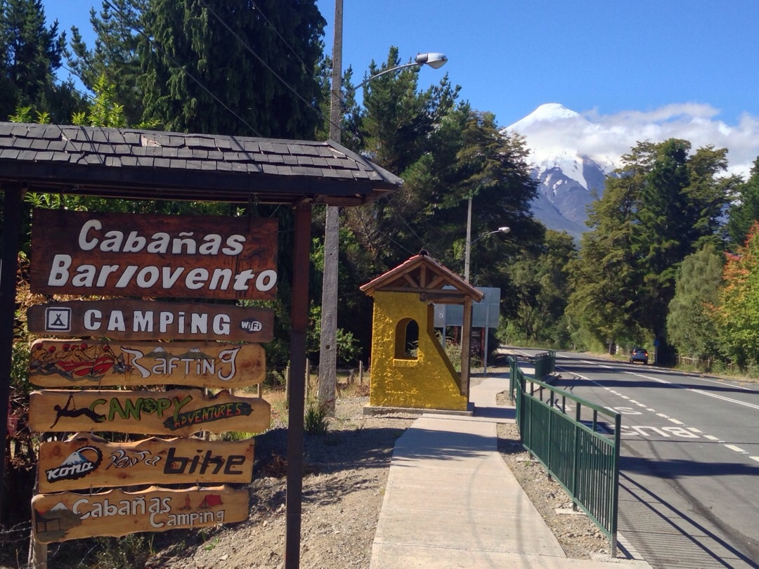Villa Kunterbunt Chile